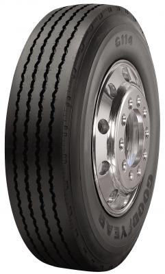 G114 LHT Tires